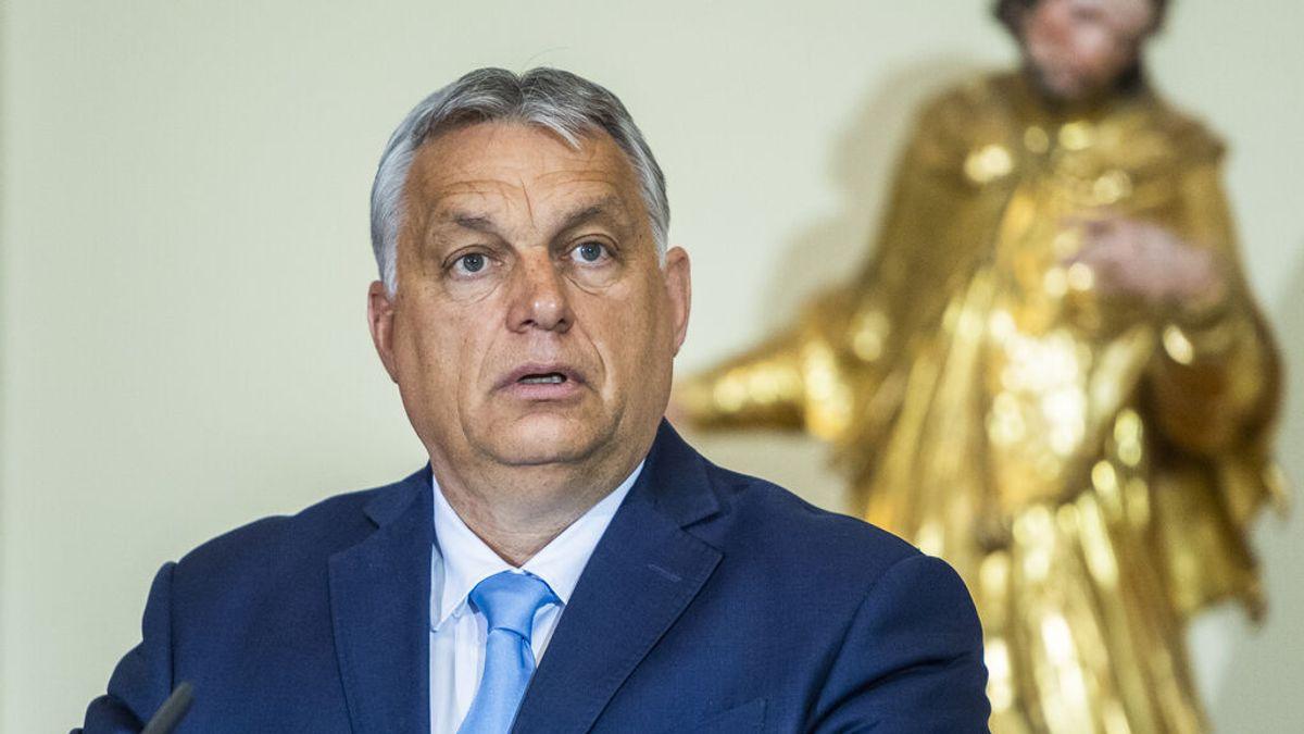 El primer ministro húngaro restringe la venta de libros infantiles de temática LGBTQ