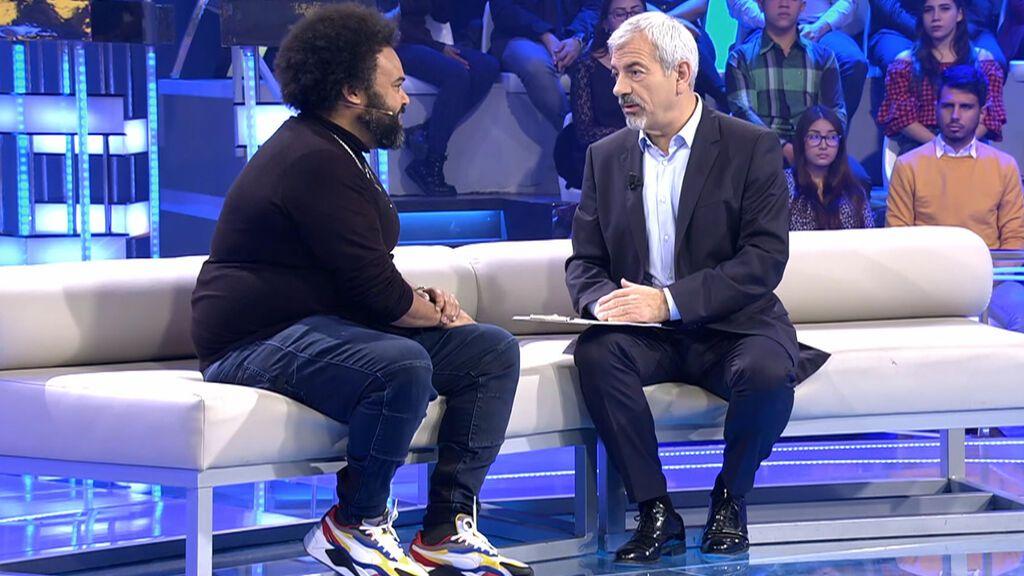 Con Carlos Jean Volverte a ver Temporada 6 Programa 67