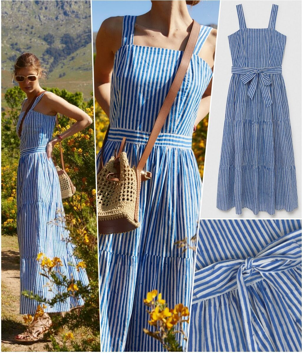 vestido letizia