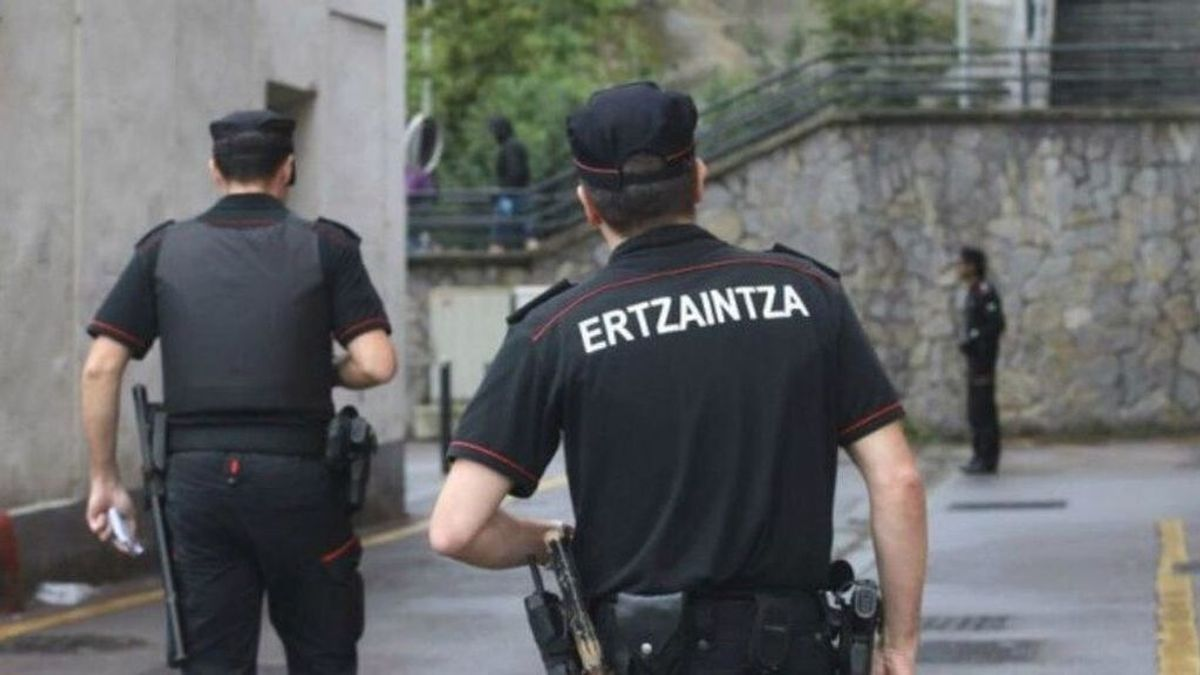 Muere un joven de 19 años en Vizcaya tras ser atropellado por una furgoneta