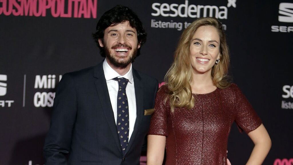 Marta salió durante un tiempo con el actor Javier Pereira.