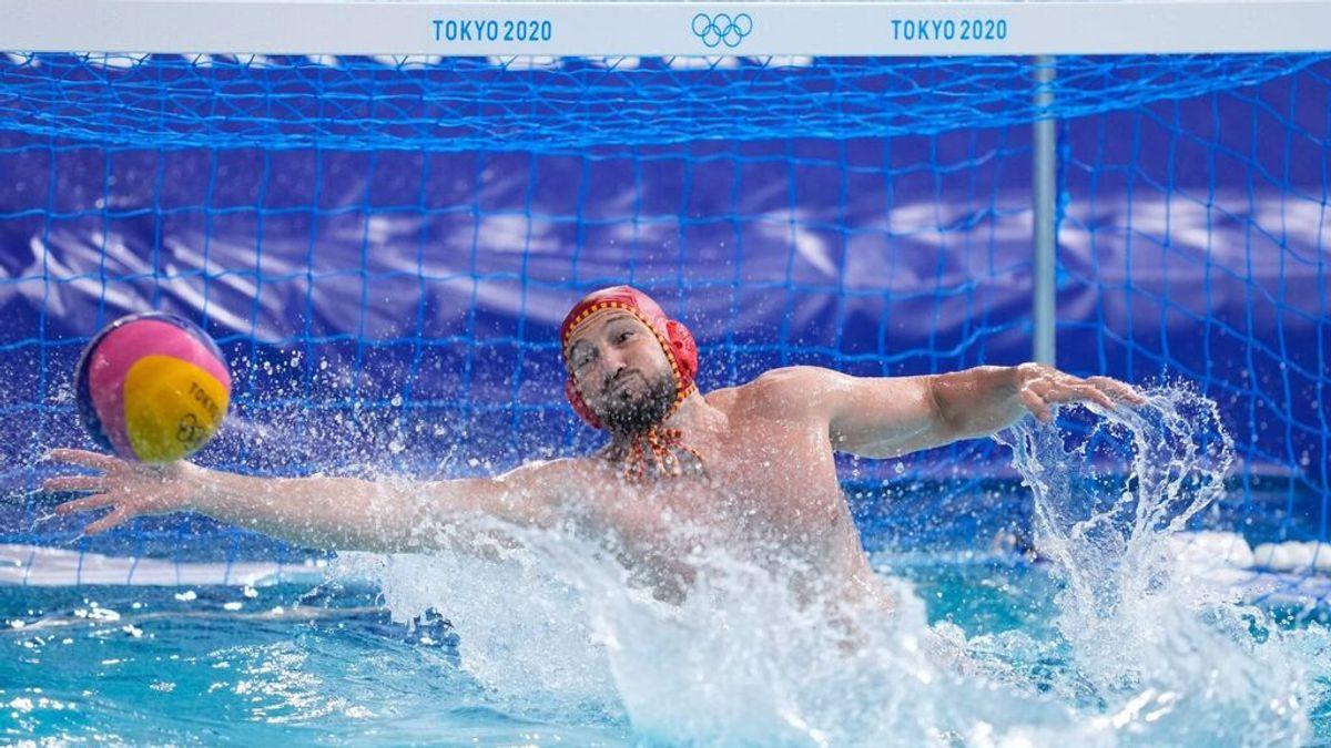 España se queda sin el bronce en waterpolo masculino tras perder contra Hungría: no habrá más medallas en Tokio 2020