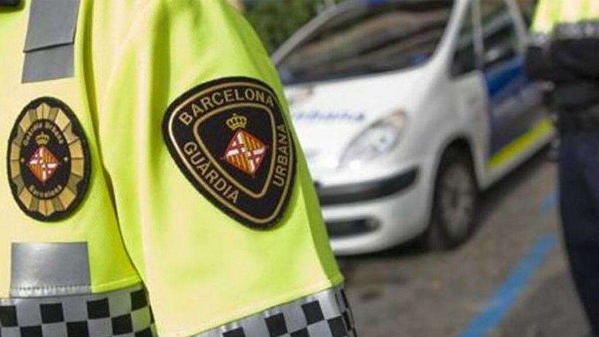 Muere un hombre en Barcelona al que un agente de la Guardia Urbana tiró de la bicicleta tras un robo