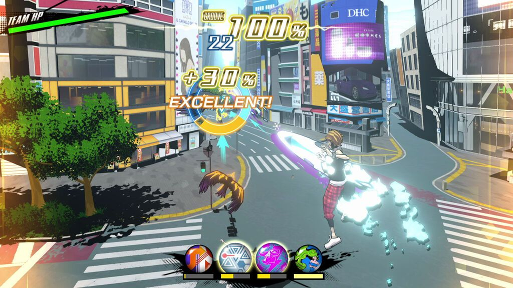 NEO: The World Ends With Yotu