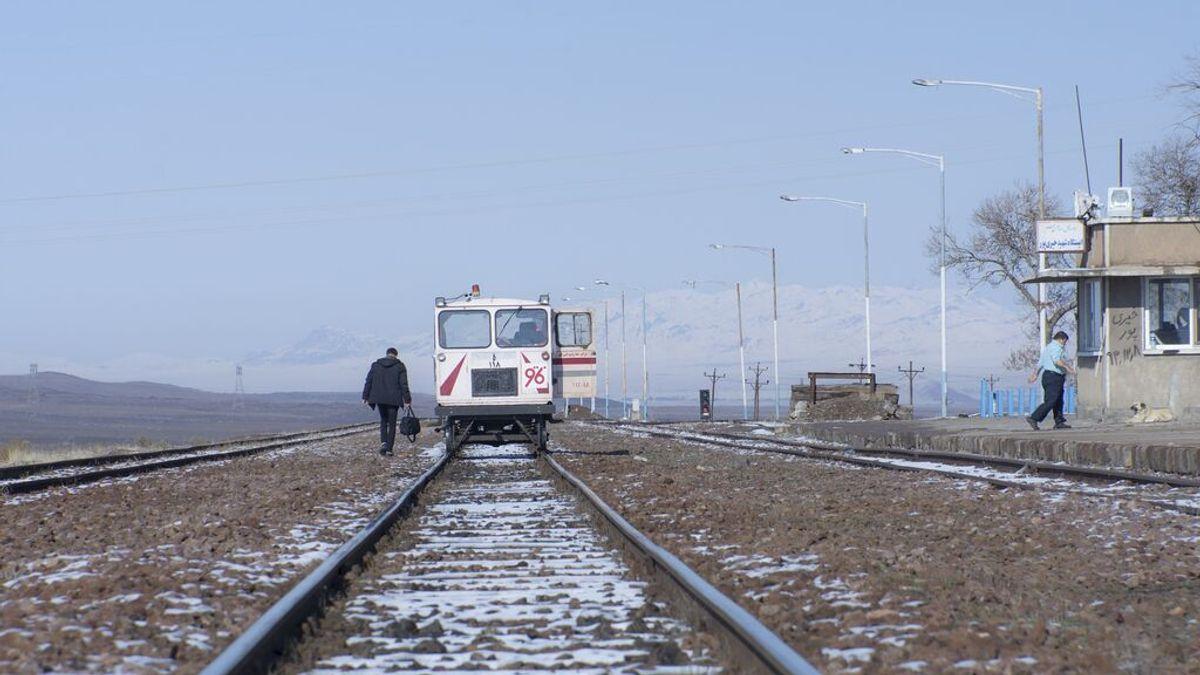 Dos hombres mueren arrollados por un tren en el mismo sitio que su hermano unas semanas antes