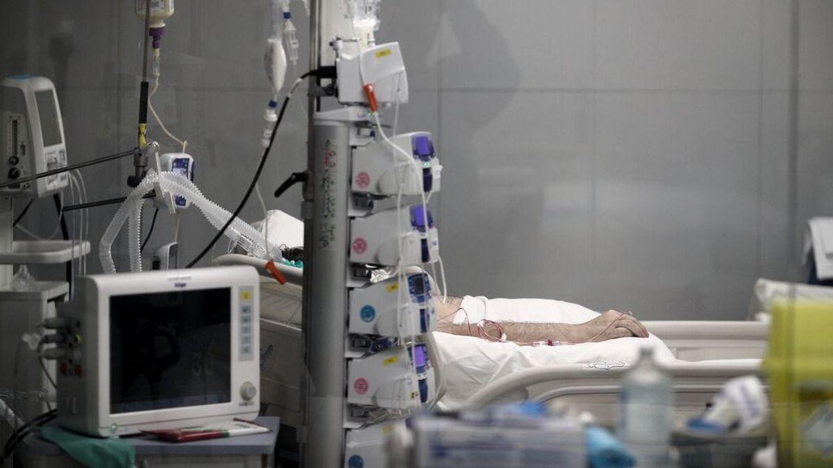 paciente uci