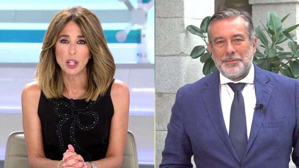 El Consejero de Justicia de Madrid se pronuncia sobre un nuevo impuesto en Madrid