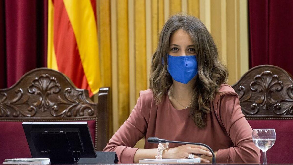 Abren expediente sobre la respuesta del 061 a Gloria Santiago, diputada de Podemos