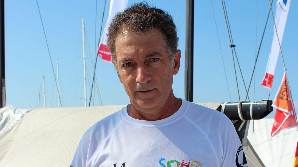 Javier, hermano de Antonio Banderas