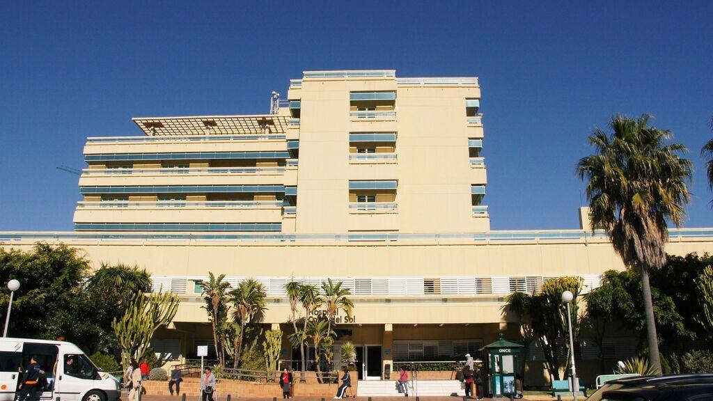 Muere una joven de 20 años por coronavirus en Marbella