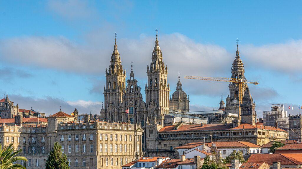 """Cáceres, Santiago de Compostela y Madrid en la lista de 100 mejores lugares del mundo según la revista """"Time"""""""