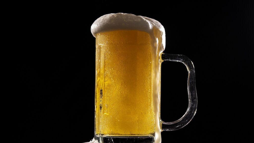 Ya podemos enfriar cerveza en un minuto ¿cómo? ¡Así!