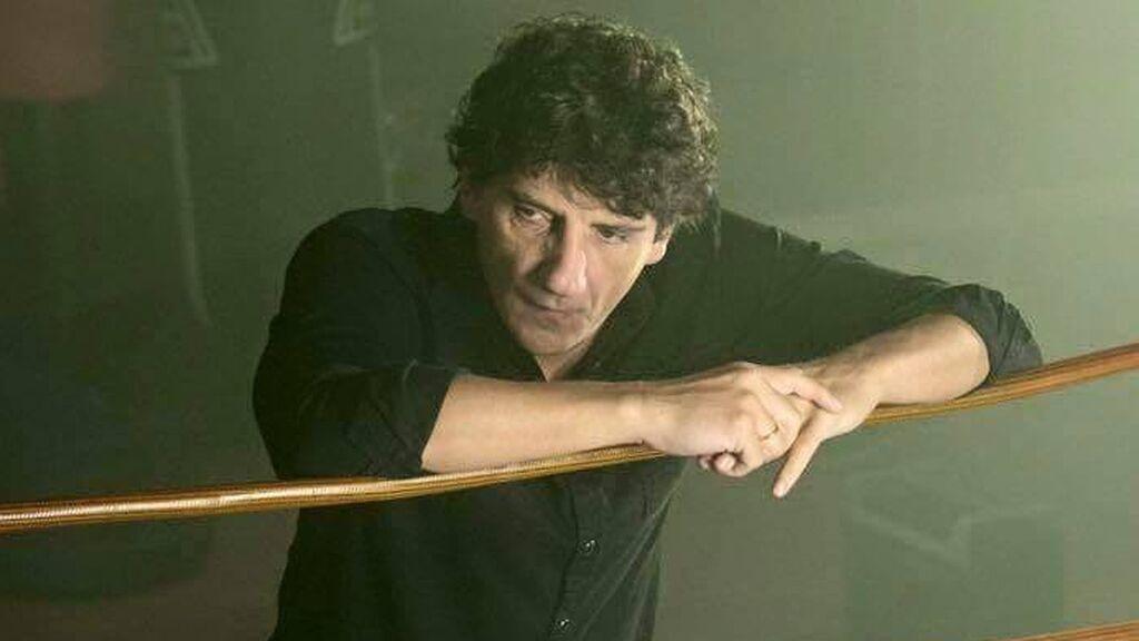 Jero García. Actual