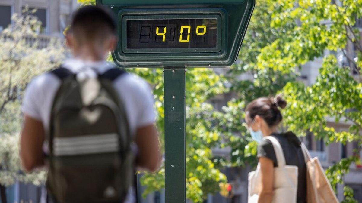Cuándo y dónde golpeará con más fuerza la primera ola de calor del verano en España