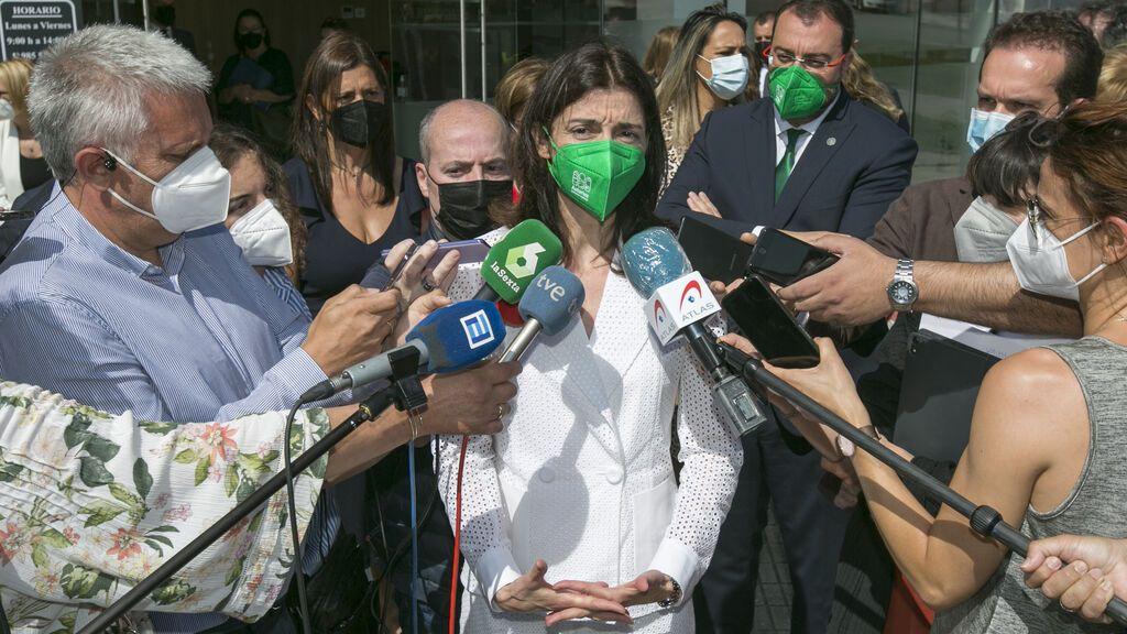 PSOE y PP se enzarzan a cuenta de la posible decisión del Tribunal Supremo sobre los indultos