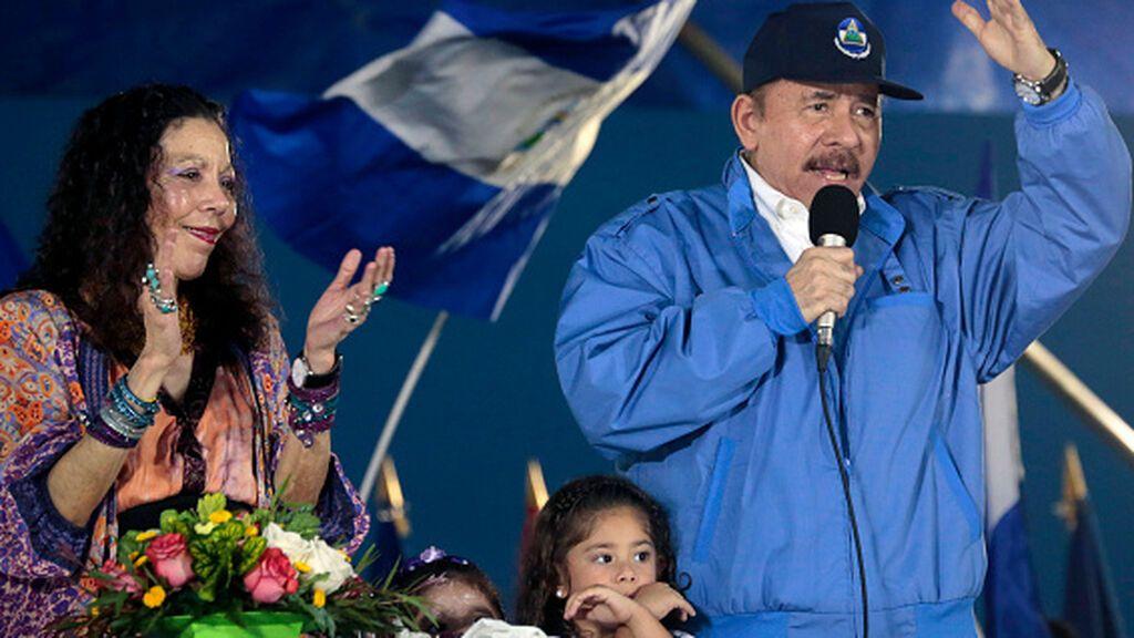 Ortega contra todos: Nicaragua llama a consultas a sus embajadores en Argentina, Colombia, Costa Rica y México