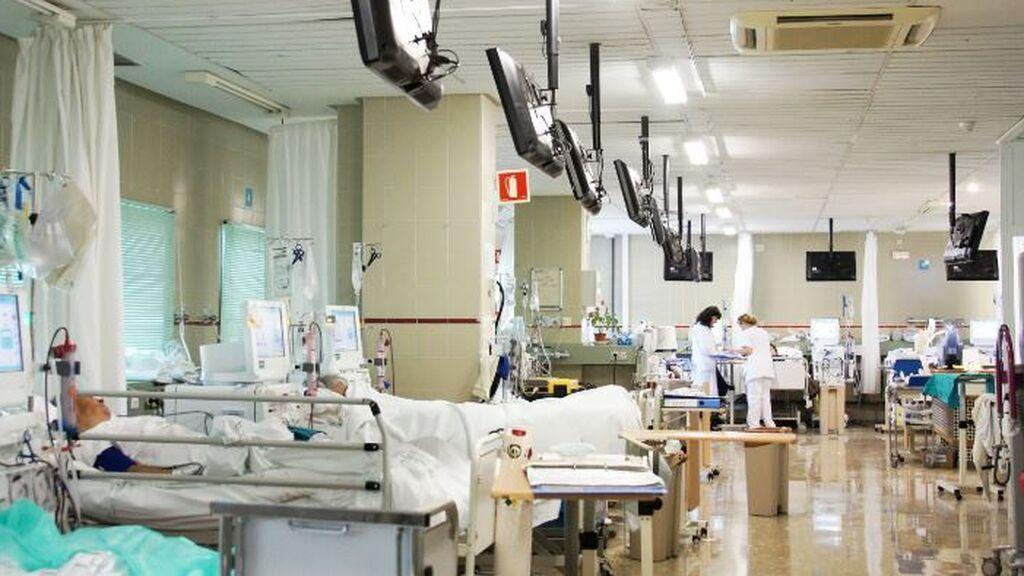 Última hora del coronavirus: Muere una joven de 20 años contagiada de covid en un hospital de Marbella