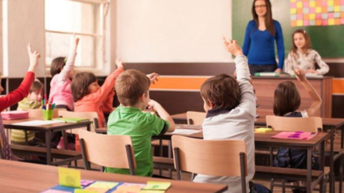 El Gobierno apuesta por promover en la Educación Primaria valores como la igualdad, el consumo responsable y la educación sexual