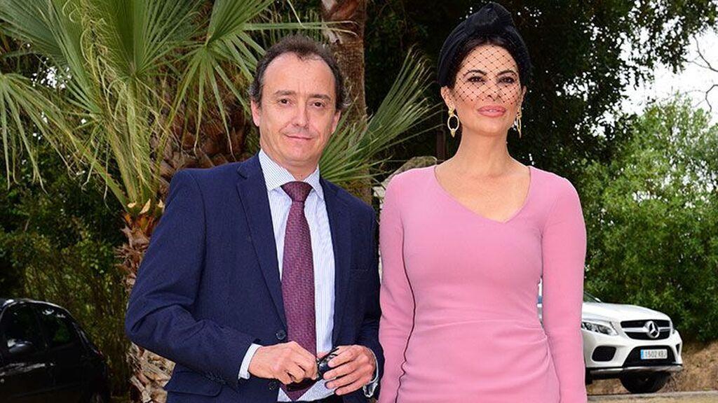 Jordi Nieto y María José Suárez han puesto fin a su relación este verano.