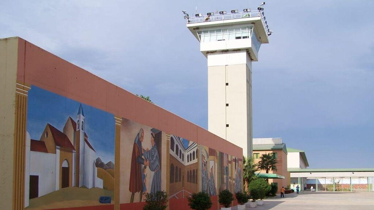 Registrado un brote de coronavirus en la cárcel de Huelva con 15 reclusos contagiados