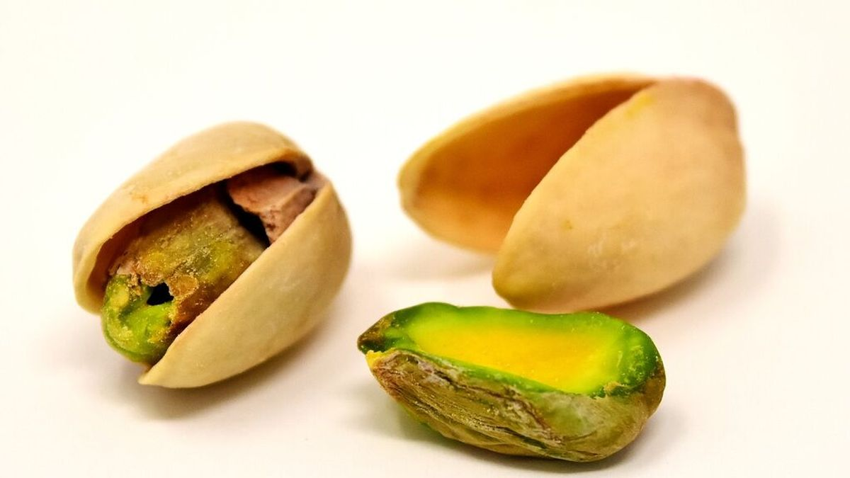 Cómo se ha convertido el pistacho en la mercancía más codiciada en el mercado negro