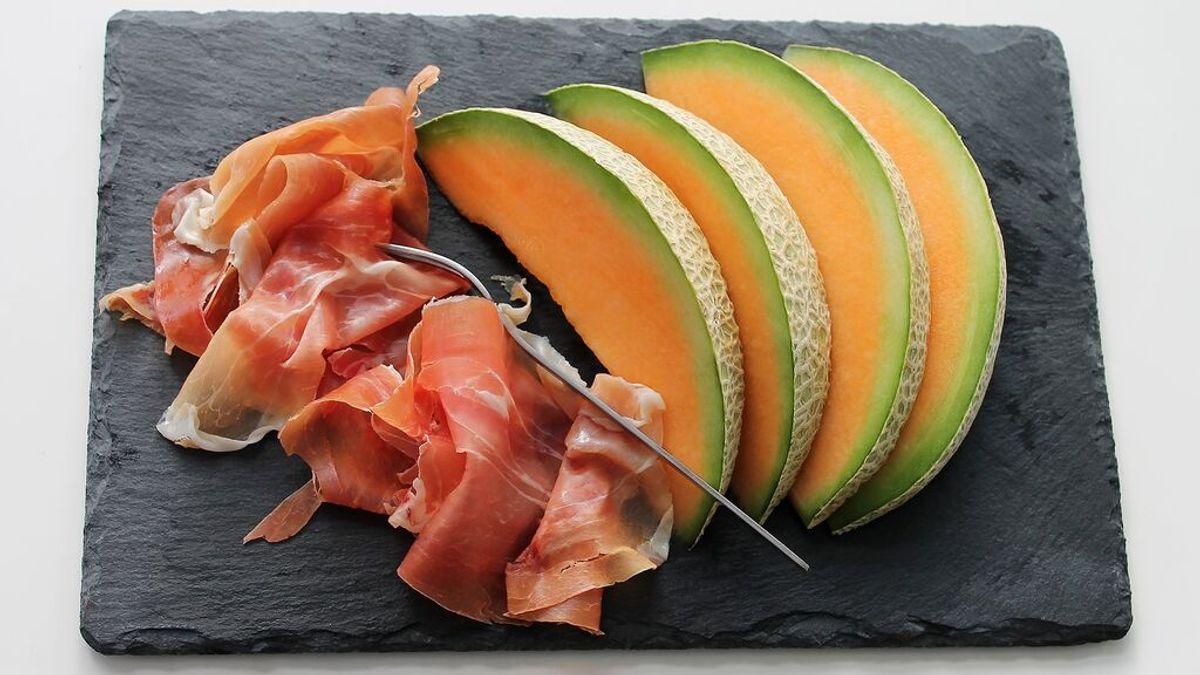 Siete recetas con melón fáciles y rápidas