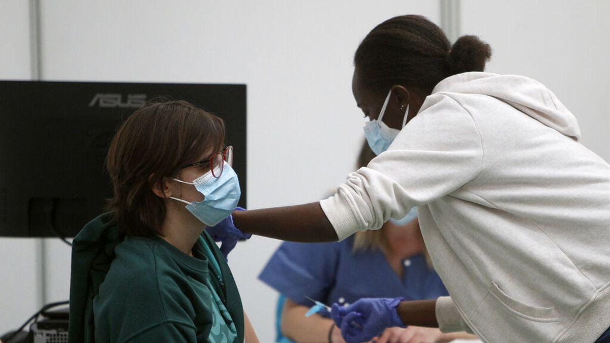 Baleares abre hoy la vacunación sin cita previa a los mayores de 12 años
