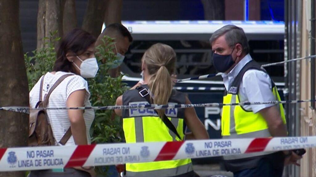 Crimen machista en Sevilla: mata a su mujer con una escopeta de caza y se suicida