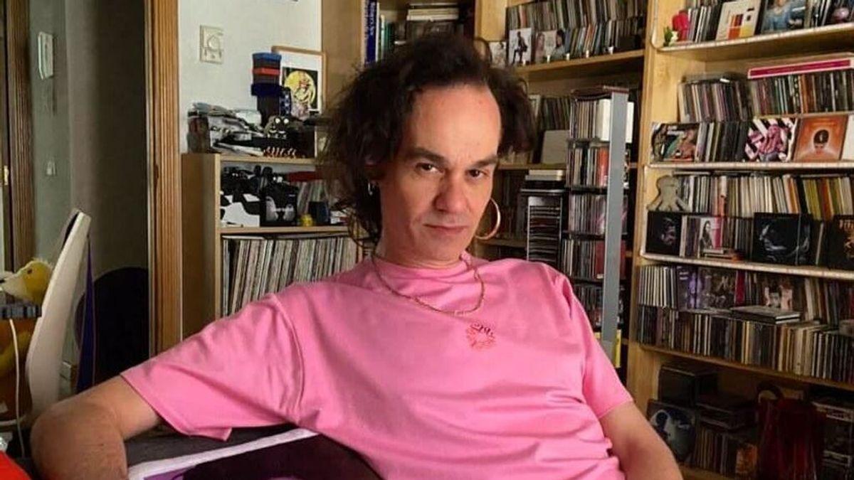 "Agustín G. Cascales: ""Todavía hay gente que piensa que si dices que eres LGTBI, va a ser perjudicial para tu carrera"""