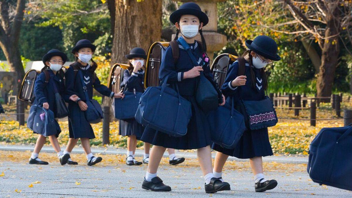 La pandemia bate récords en Japon tras los Juegos Olímpicos