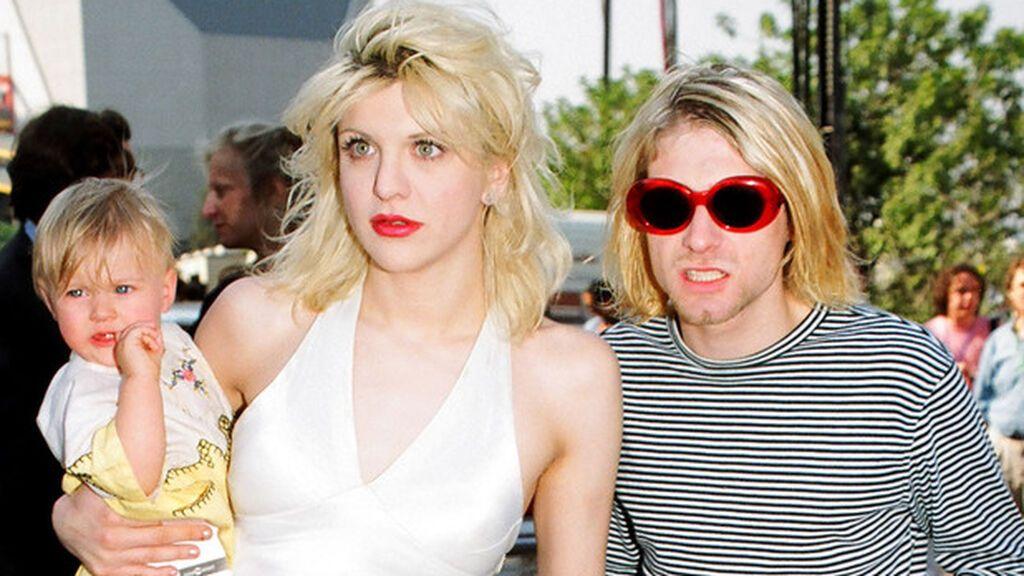 La cantante Courtney Love también ha confesado que sufre este trastorno.