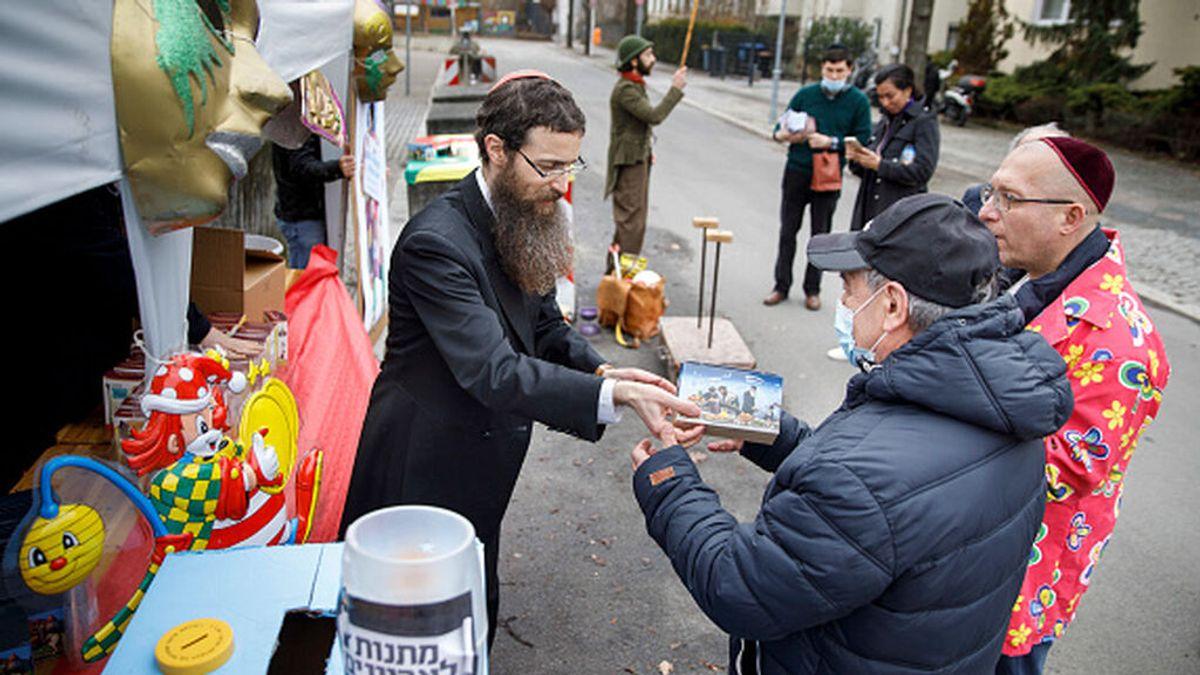 Culpar a los judíos de la pandemia, nueva forma de antisemitismo que ha traído la COVID-19