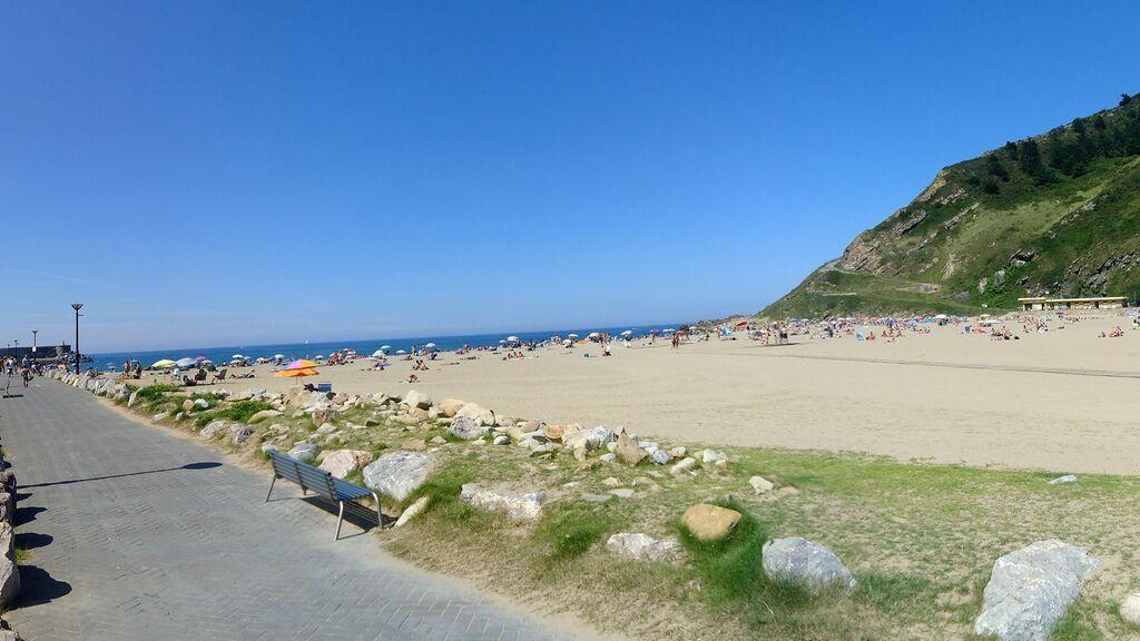 Playa de Antilla