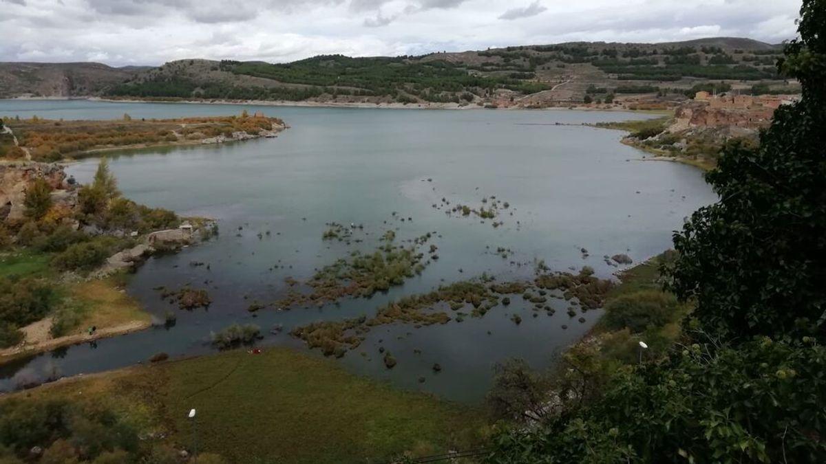 """Denuncias de una """"falsa sequía"""" en los embalses"""