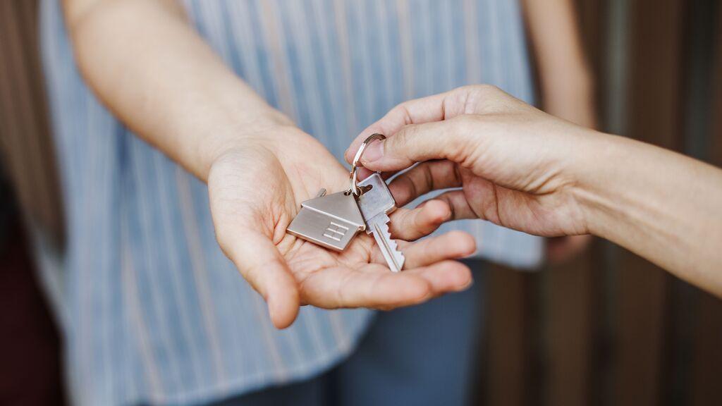 Detenida una mujer de 73 años por entrar en casa de su vecina tras dejarle las llaves