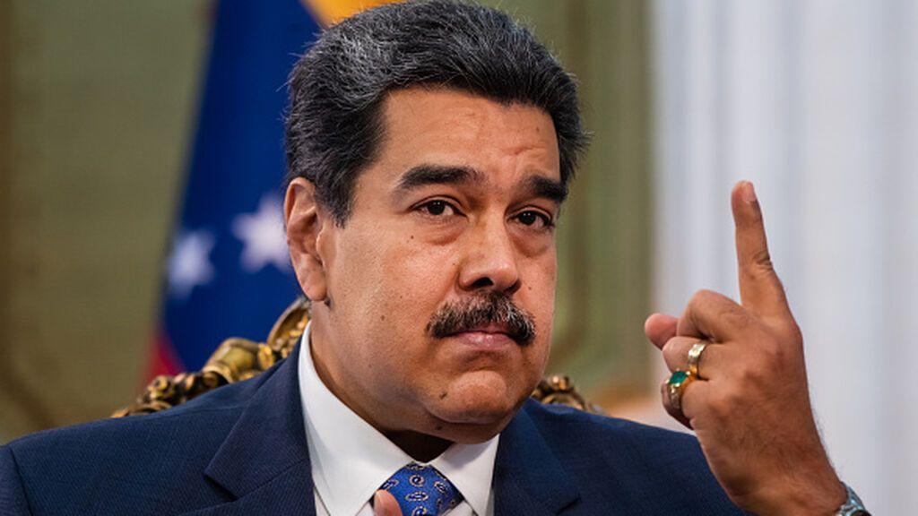 """El viernes comienzan las """"conversaciones de México"""" entre Maduro y la oposición"""
