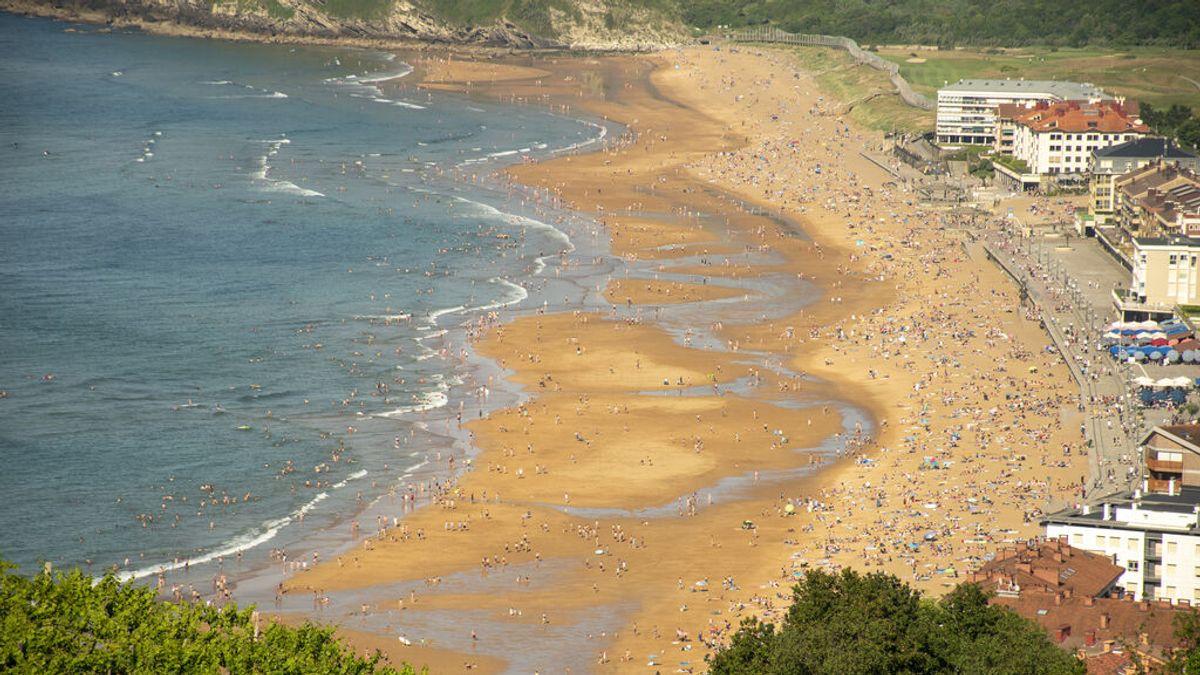 Mejores playas de Guipúzcoa