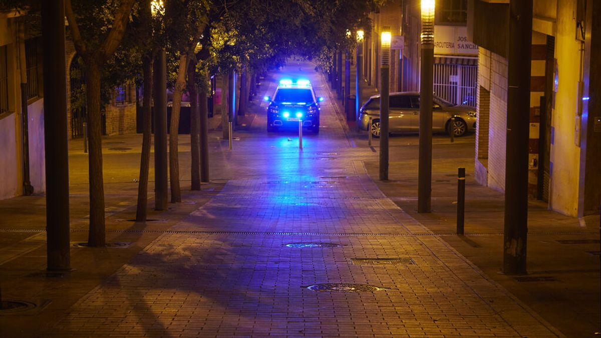 La Justicia de Navarra autoriza prorrogar el toque de queda de los fines de semana hasta el 19 de agosto