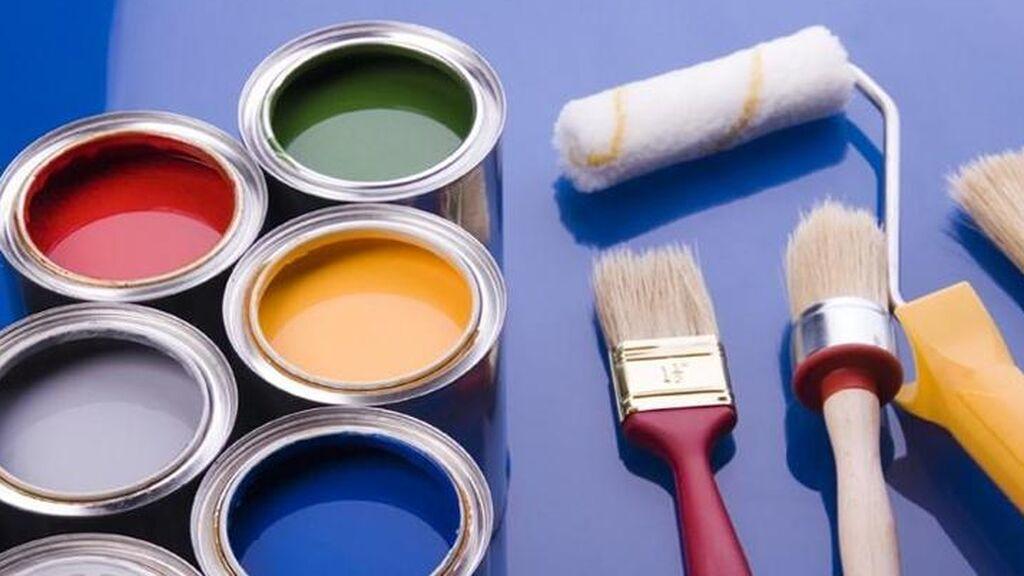 Si el suelo es poroso, lo mejor será hacer uso de un producto específico.