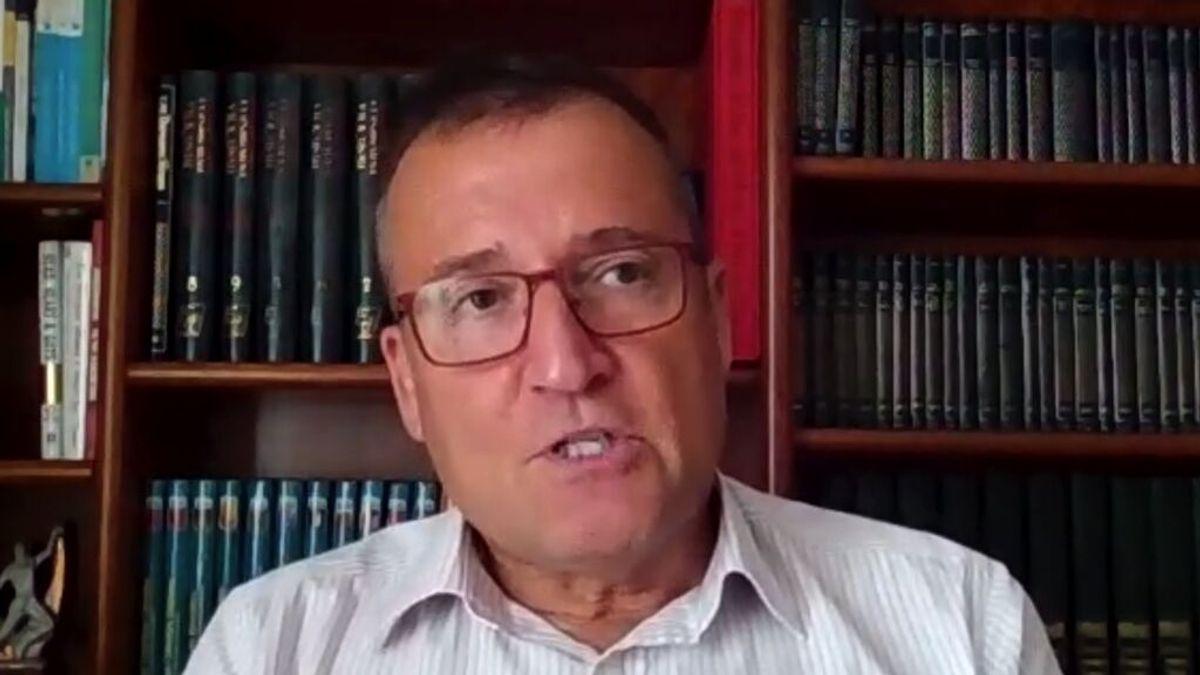 """Toni Maneu, director de Salud Humana de Hipra: """"Nuestra vacuna servirá de recordatorio e inmunizará a población no vacunada"""""""