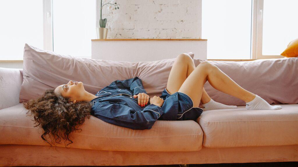 ¿Qué le pasa a tu cuerpo durante el ciclo menstrual? Te lo explicamos, fase por fase