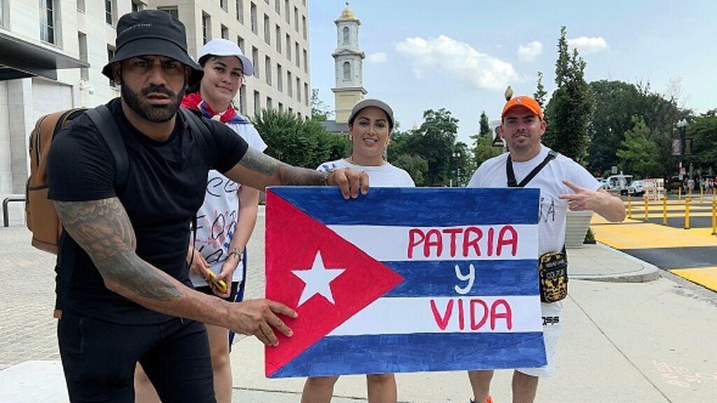 Estados Unidos proporcionará internet gratuito a Cuba