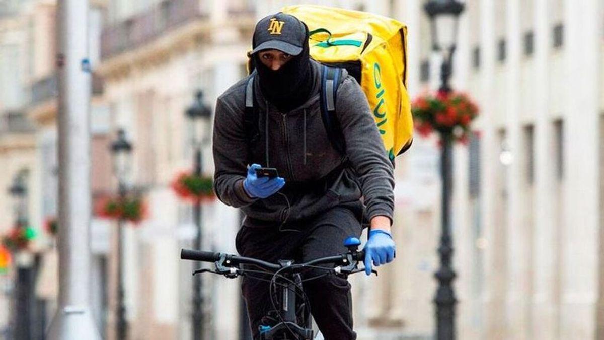 """La """"Ley Rider"""" entra en vigor: ¿Cómo pretende acabar con los falsos autónomos?"""