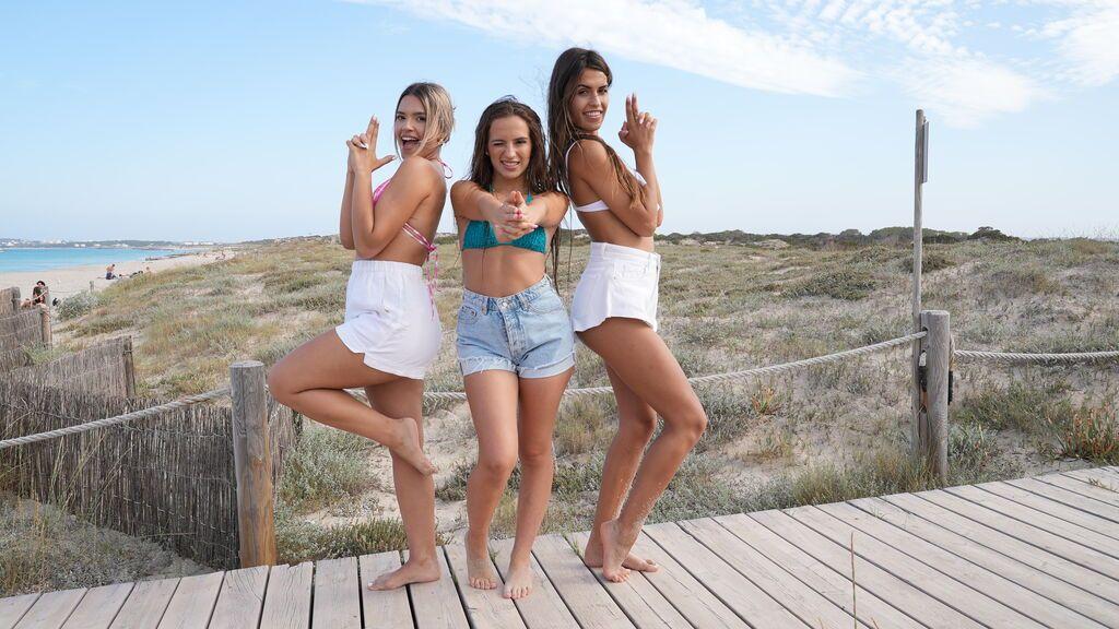 Disfruta de un viaje a Ibiza gratis y diviértete en unas vacaciones de ensueño como nuestras influencers