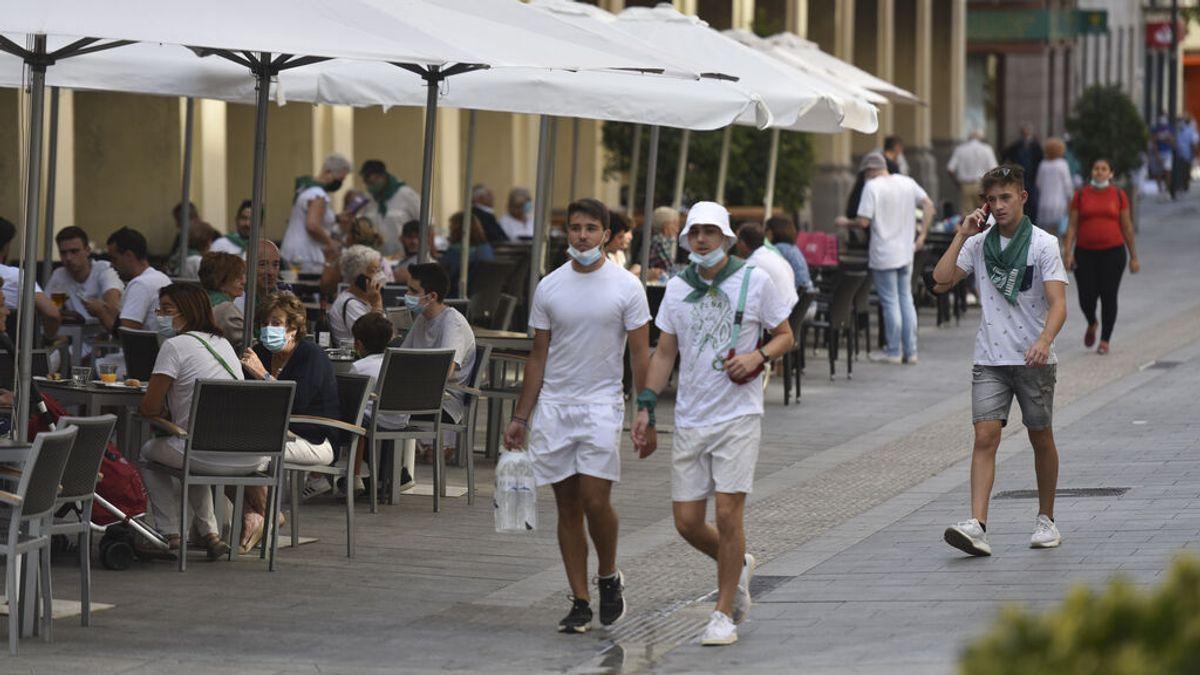 España desciende a 9.308 hospitalizados por covid y la incidencia baja a 462