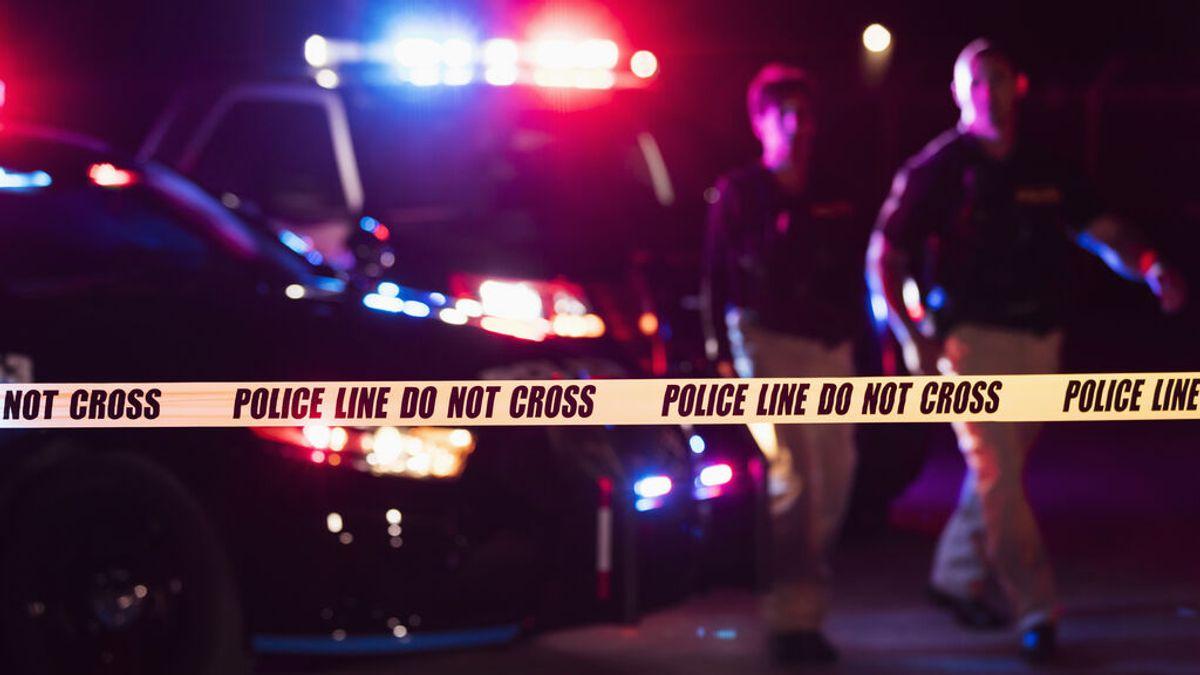 Muere disparada accidentalmente por su hijo pequeño mientras estaba en una videollamada de trabajo