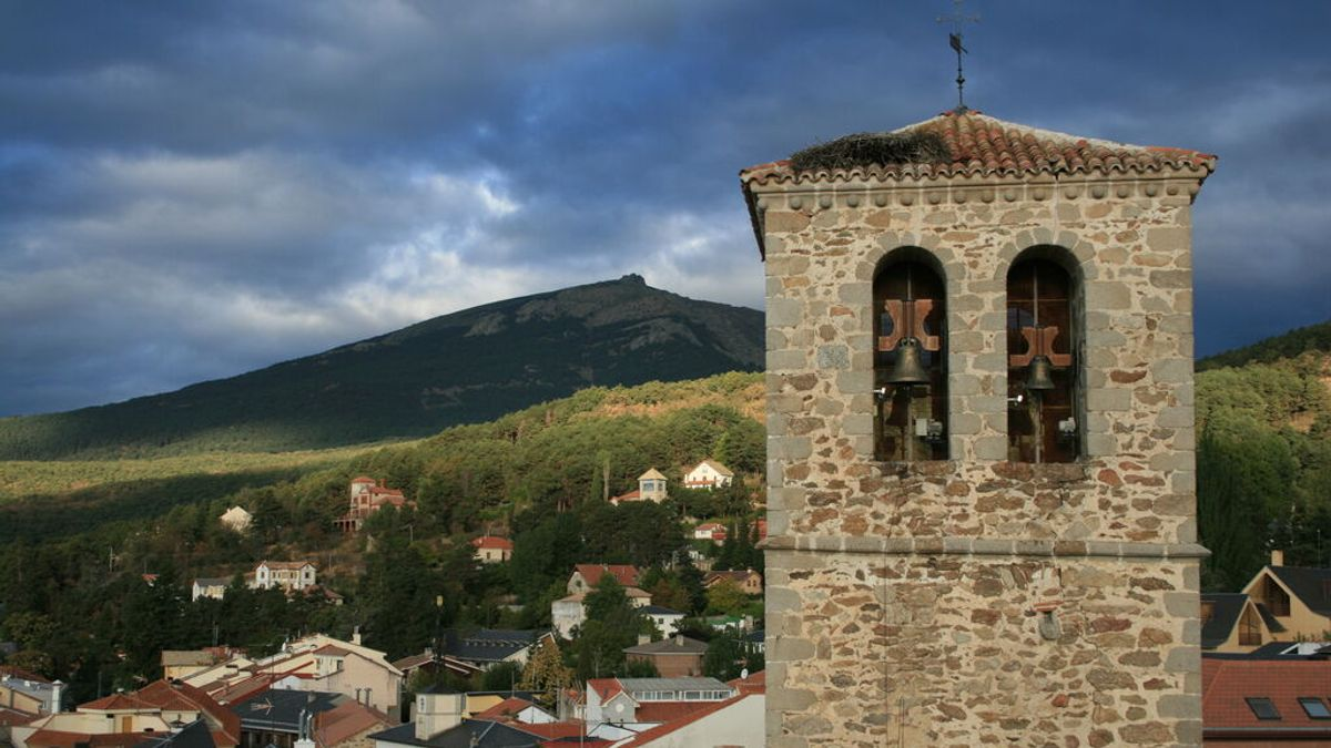 Pueblos más bonitos de la sierra de Madrid