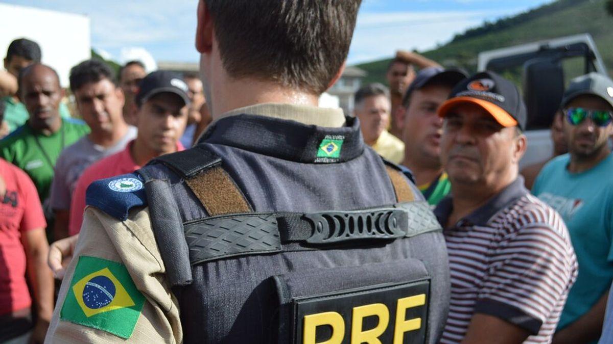 Violación grupal a una niña de 11 años en Brasil: perdió el conocimiento y la tiraron por un barranco
