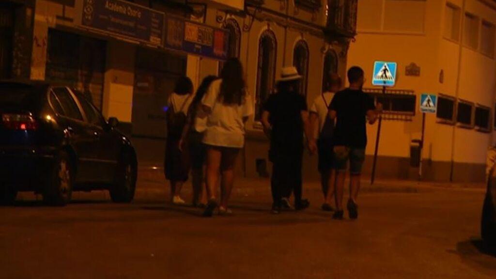Dos terremotos en Granada: uno de ellos, de los más fuertes desde 1984