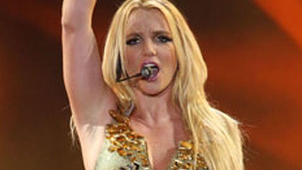 Libertad para Britney Spears
